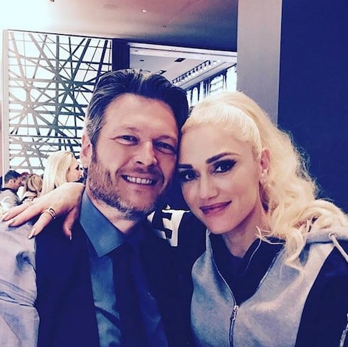 Are Gwen Stefani and Blake Shelton getting engaged 2