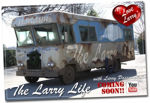 Before the 90 Days The Larry Life Youtube web series camper