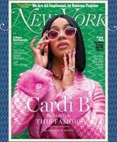 Cardi B on feminism 1