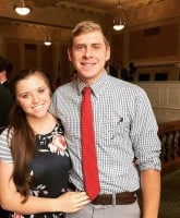 Did Joy-Anna Duggar get pregnant before marriage 1