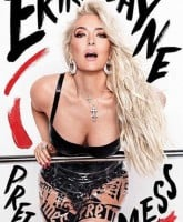Erika Jayne Book Cover