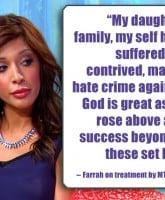 Farrah Abraham MTV firing was a hate crime quote