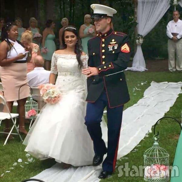 Floribama Nilsa Prowant Wedding photo