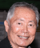 George Takei's Howard Stern interview 1