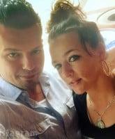 Gypsy Sisters Kayla Cooper and husband Doug Cooper photo