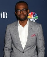 Is William Jackson Harper related to Samuel L. Jackson 1