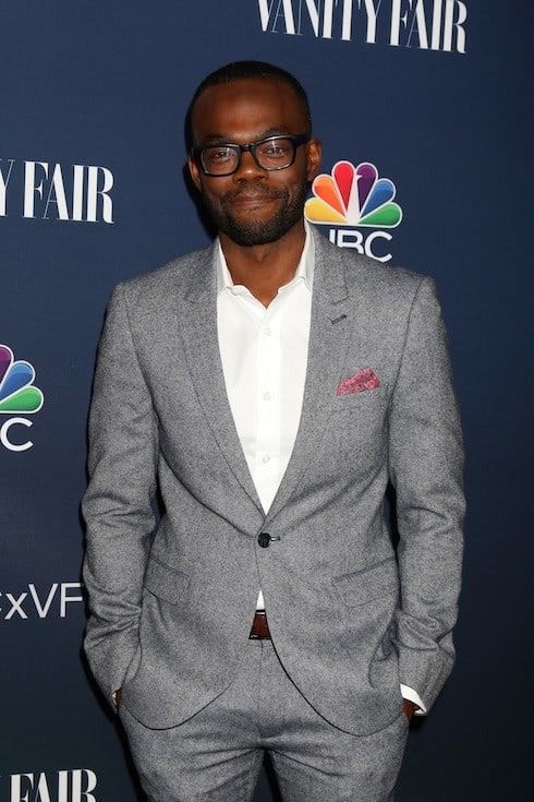NBC And Vanity Fair Toast the 2016-2017 TV Season - Arrivals