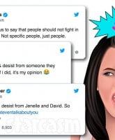 Jenelle Eason Teen Mom 2 cease and desist letters