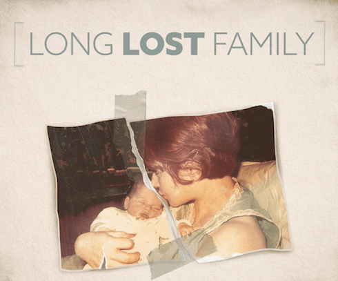 Long Lost Family New Season 2