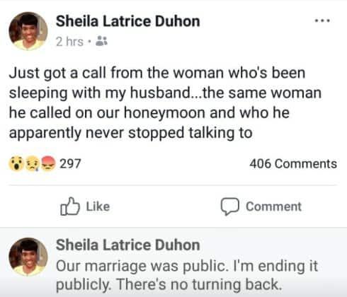MAFS Sheila Divorce
