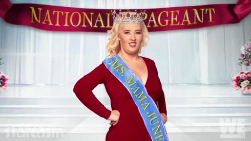 Mama June From Not To Hot Season 2