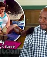 Molly Hopkins ex fiance Kenneth Grigley on Double Divas