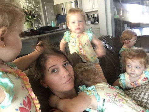 Outdaughtered Season 4 4
