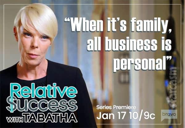 Relative Success with Tabatha Coffey