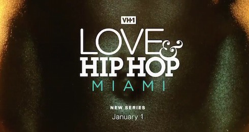 When does Love & Hop Miami come on 1