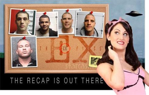 Jenelle Evans EX Files special The Ashley recap