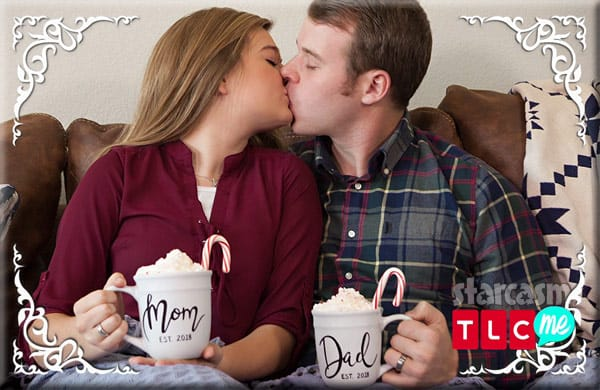 Counting On Joe and Kendra Duggar pregnant announcement