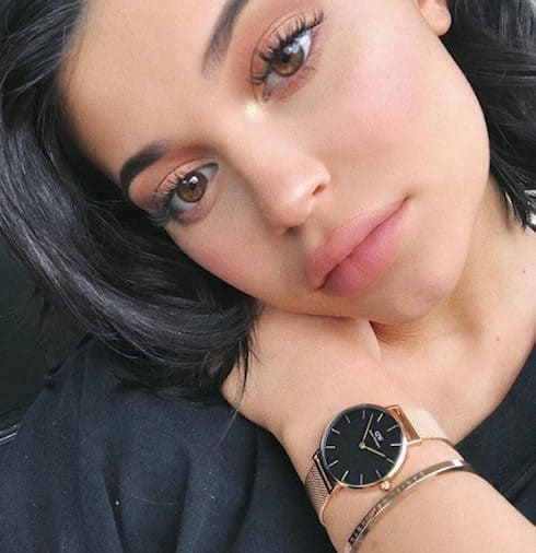 Kylie Jenner had an abortion 1
