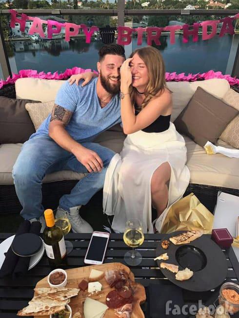 Love After Lockup Garrett's marriage proposal to Johnna