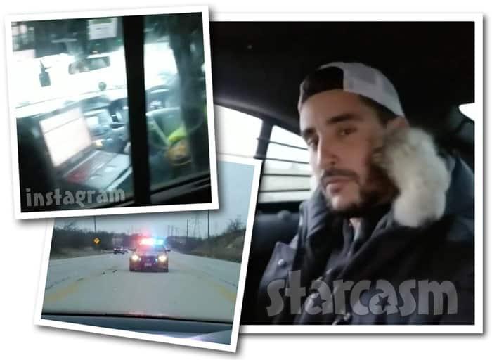 Mohamed Jbali arrested in Texas?