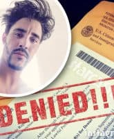 Mohamed Jbali immigration update - was his permanent green card denied?