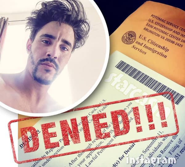 Fiance Visa Denied Sent Back To Uscis