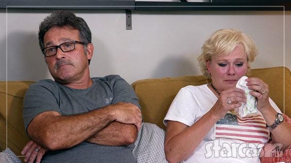 Teen Mom OG Ryan's parents Jen and Larry Edwards