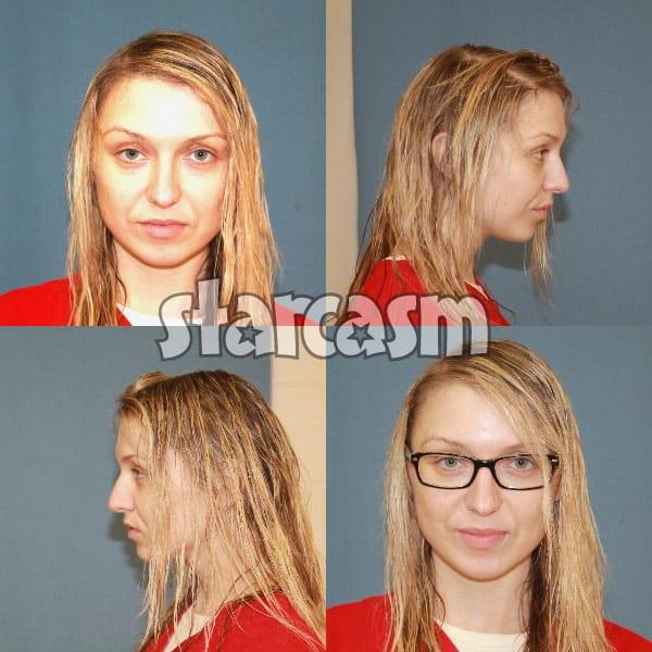 Alla Love After Lockup arrest 2018