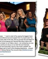 Briana Renee quits Little Women LA, will not be on Season 7