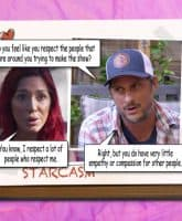 Farrah Abraham and Teen Mom OG Executive Producer Morgan Freeman scrapbook quotes