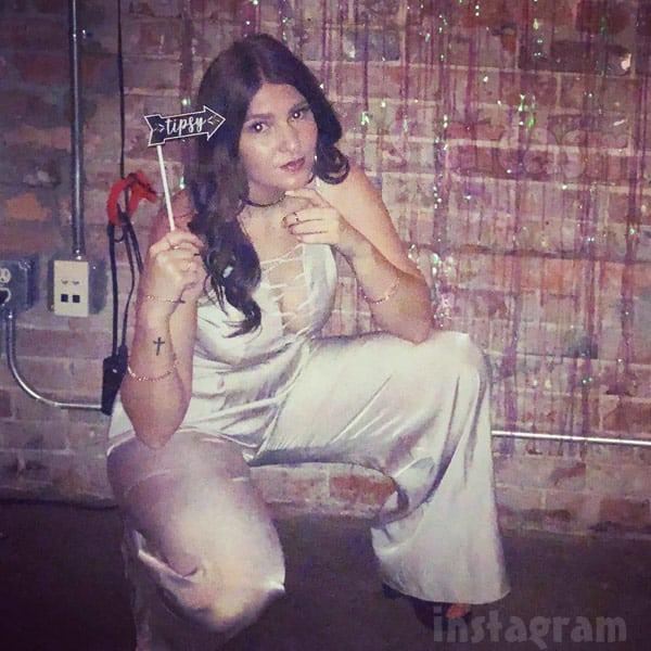Love After Lockup Johnna DiGrigoli no engagement ring