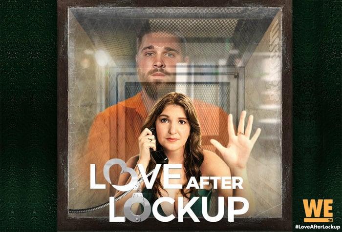 Love After Lockup Johnna and Garrett split