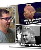 Amber Portwood Matt Baier abuse claims
