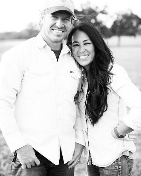 Chip And Joanna Gaines 39 Hgtv Contract Details Hint At