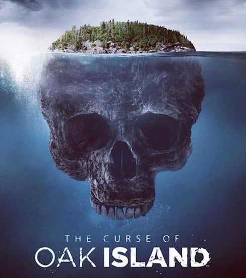 Oak Island Latest Episode News
