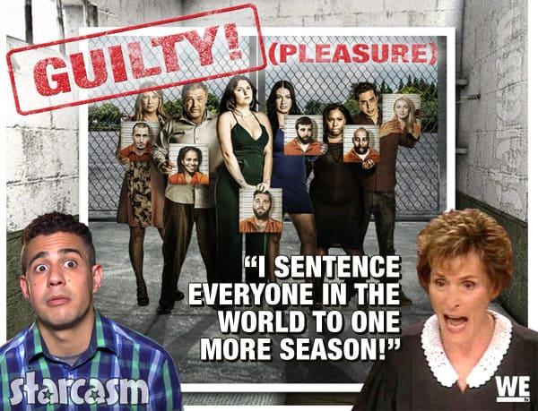 Love After Lockup renewed for season 2
