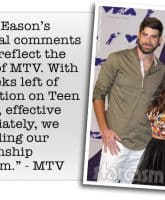 MTV fires David Eason from Teen Mom 2