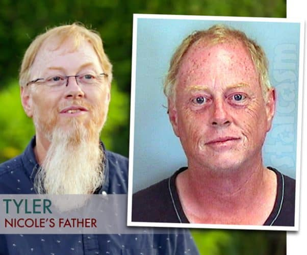 90 Day Fiance Before the 90 Days Happily Ever After Nicole's dad Tyler Nafziger theft arrest details April 2020