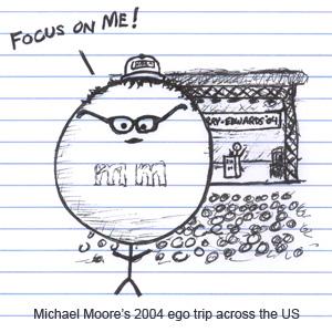 Michael Moore Slacker Uprising