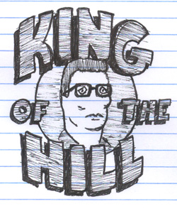King of the Hill Retires after 12 seasons