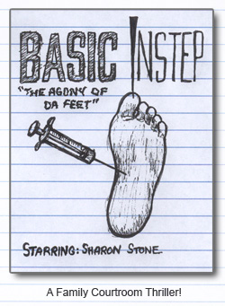 Sharon Stone Botox Injection