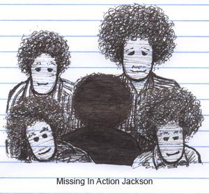 Jackson 5 Reunion with Michael Jackson