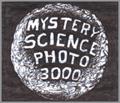 Mystery Science Photo 3000 logo