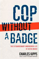 Cop Without A Badge paperback