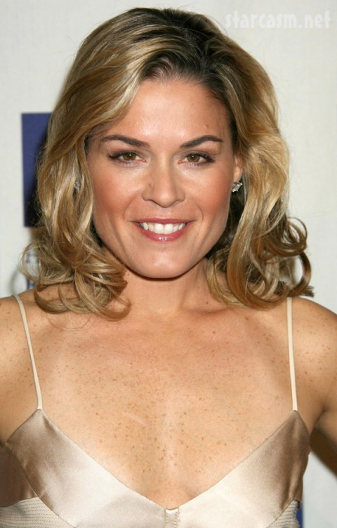 Cat Cora Welcomes Another Baby Boy With Partner Jennifer