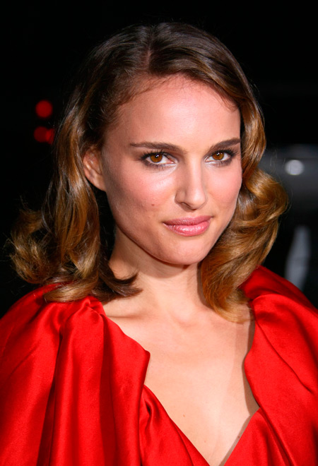 Natalie Portman cast as Jane Foster in Thor
