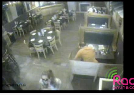 Hailey Glassman Jon Gosselin security camera footage