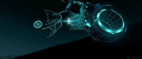 Tron Legacy 2010 still photo