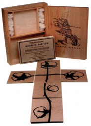 """Dust to Digital's Goodbye Babylon is not only some of the best rural music you will ever hear, but it comes in a wooden box with hand-picked cotton! Even if you had gotten a copy of this for free you would still be thinking, """"Damn! I want that box set!"""""""