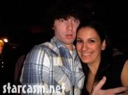 Jon Gosselin girlfriend and babysitter Stephanie Santoro from myspace